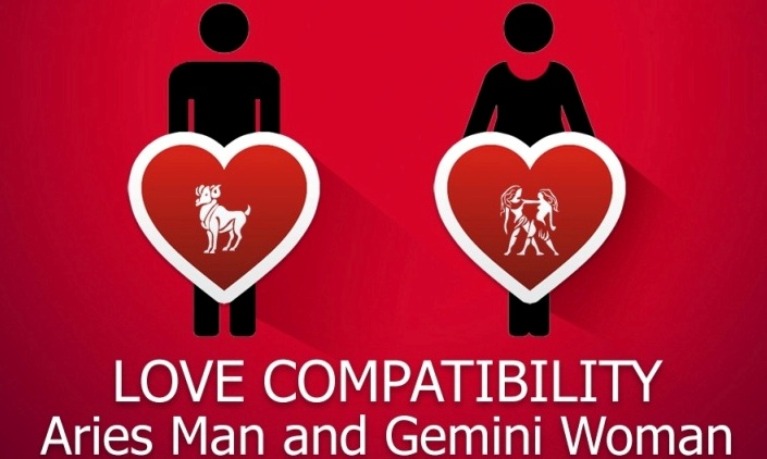 gemini woman love compatibility