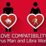 Taurus man Libra woman love compatibility